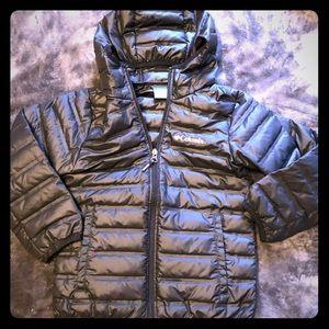 Columbia light weight puffer jacket